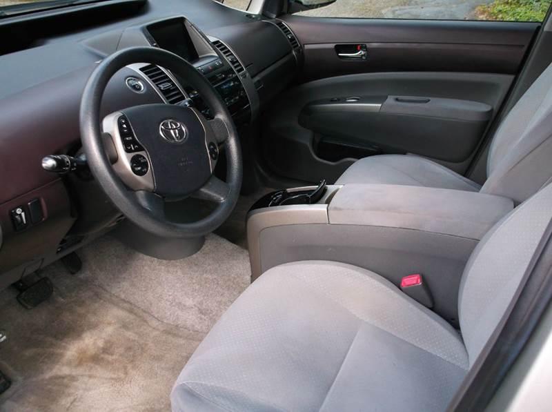 2005 Toyota Prius Base 4dr Hatchback - Kirkland WA