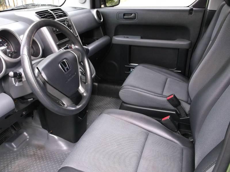 2006 Honda Element LX 4dr SUV 4A - Kirkland WA