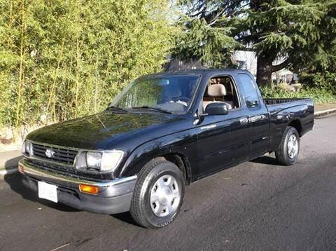 1995 Toyota Tacoma For Sale Carsforsale Com