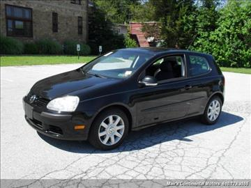 2007 Volkswagen Rabbit for sale in Reading, PA