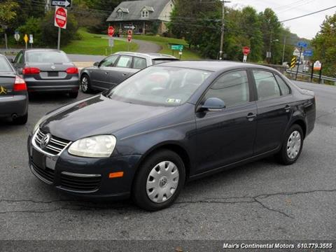 2006 Volkswagen Jetta for sale in Reading, PA