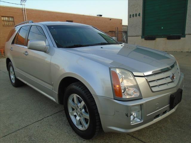 2007 Cadillac SRX for sale in DALLAS TX