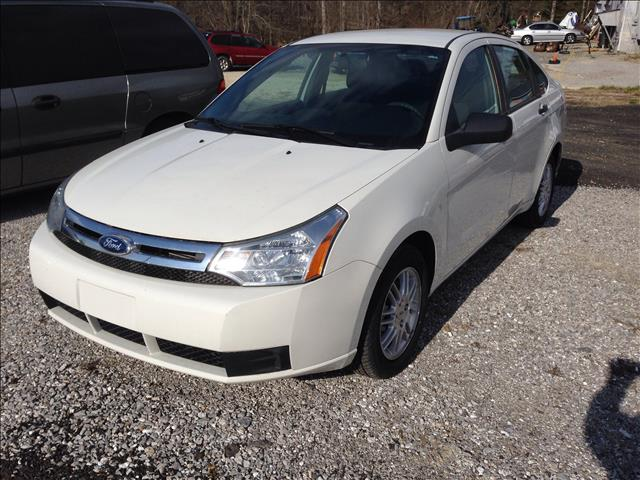 2010 Ford Focus for sale in HELENWOOD TN