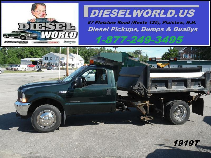Diesel World Truck Sales Used Commercial Trucks For Sale