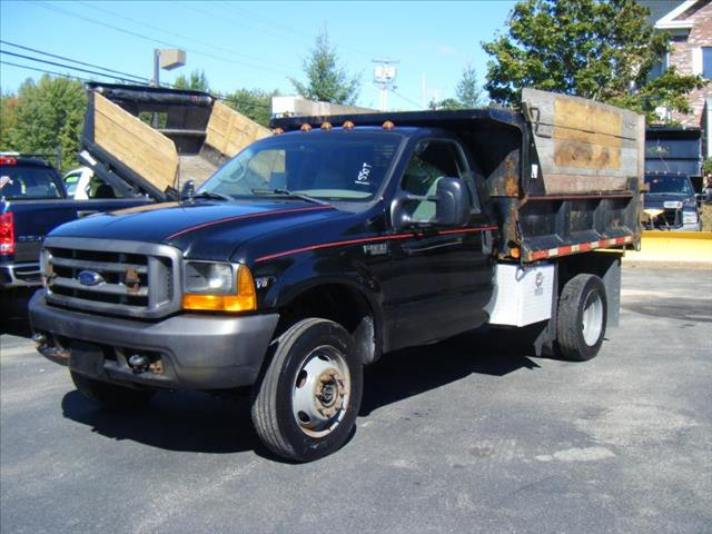 1999 Ford SUPER DUTY F450