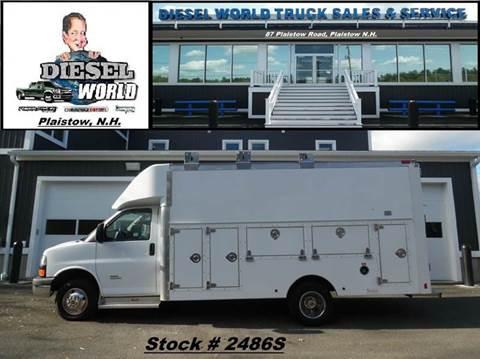 used utility service trucks for sale new hampshire. Black Bedroom Furniture Sets. Home Design Ideas