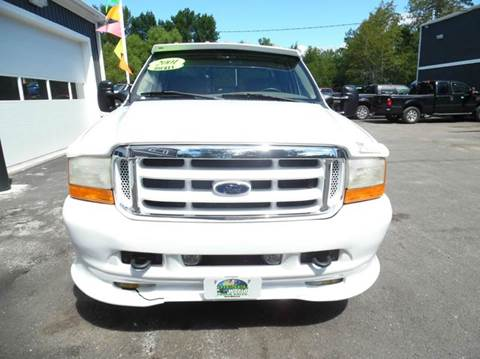 2001 Ford F-350 Super Duty