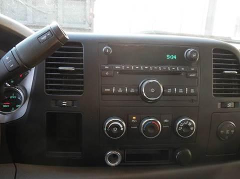 2009 GMC Sierra 3500HD CC for sale in Plaistow, NH