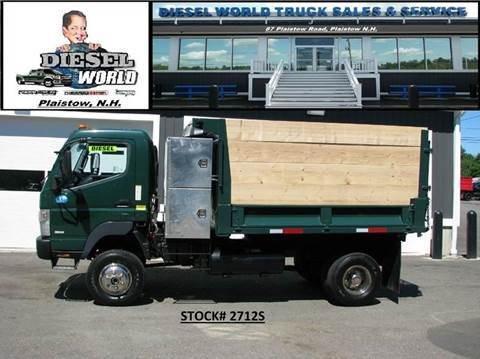 dump trucks for sale in new hampshire. Black Bedroom Furniture Sets. Home Design Ideas
