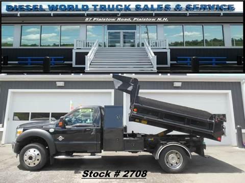 dump trucks for sale new hampshire. Black Bedroom Furniture Sets. Home Design Ideas