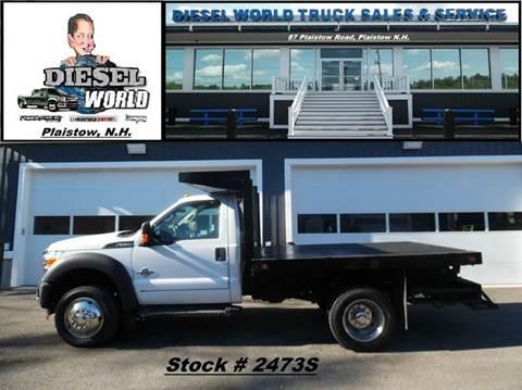 flatbed trucks for sale new hampshire. Black Bedroom Furniture Sets. Home Design Ideas