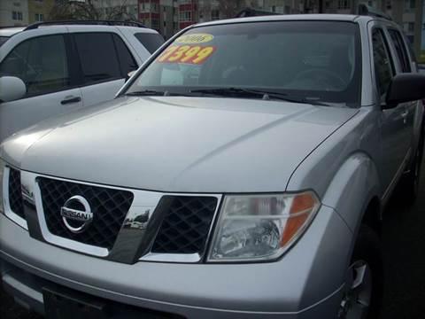 2006 Nissan Pathfinder for sale in Seattle, WA