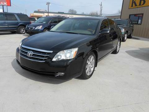 2007 Toyota Avalon for sale in Austin, TX