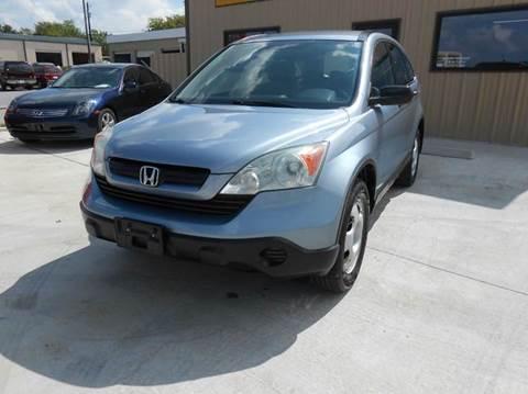2008 Honda CR-V for sale in Austin, TX