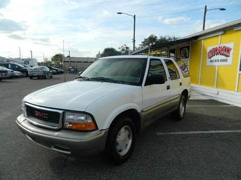 2000 GMC Jimmy for sale in Orlando, FL