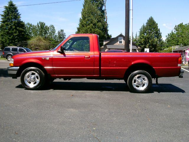 1998 ford ranger xlt reg cab short bed 2wd in. Black Bedroom Furniture Sets. Home Design Ideas