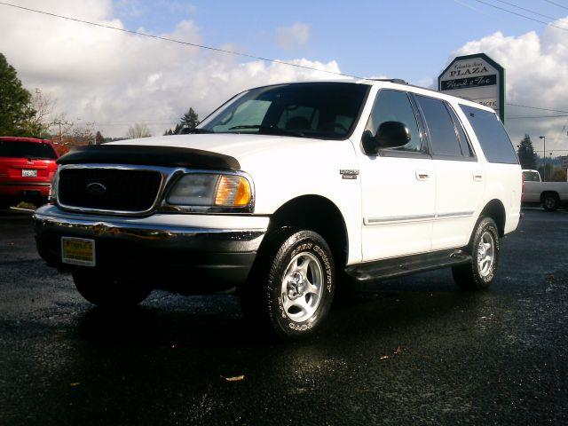 2000 Ford Expedition Xlt 4dr 4wd Suv In Washougal Wa