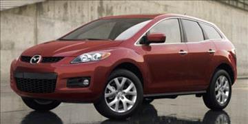 2007 Mazda CX-7 for sale in Houston, TX