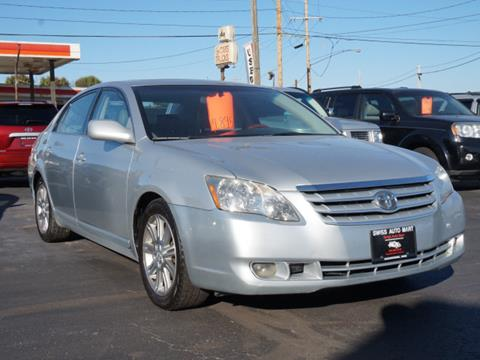 2007 Toyota Avalon for sale in Sugarcreek, OH