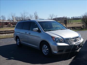 2009 Honda Odyssey for sale in Sugarcreek, OH