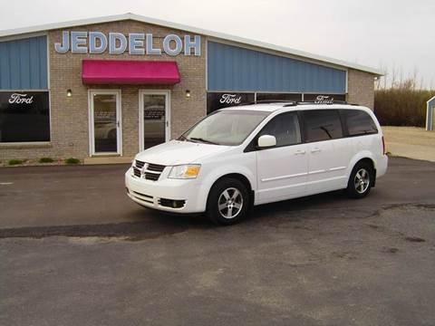 2009 Dodge Grand Caravan for sale in Sibley, IA