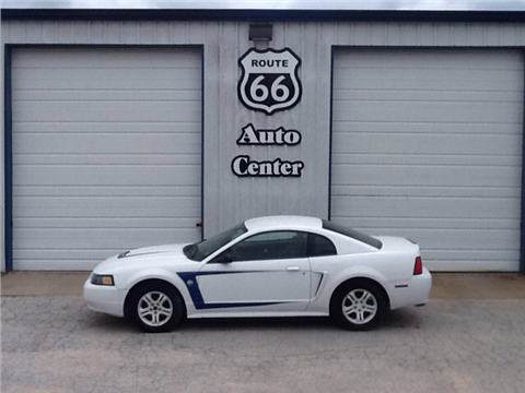 2004 Ford Mustang for sale in Joplin, MO