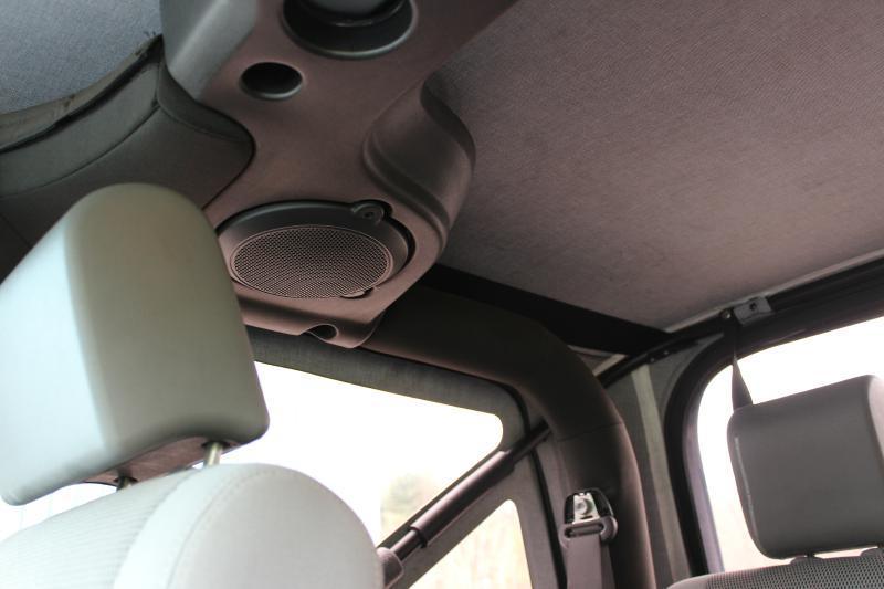 2007 Jeep Wrangler 4x4 Sahara 2dr SUV - Wellsboro PA