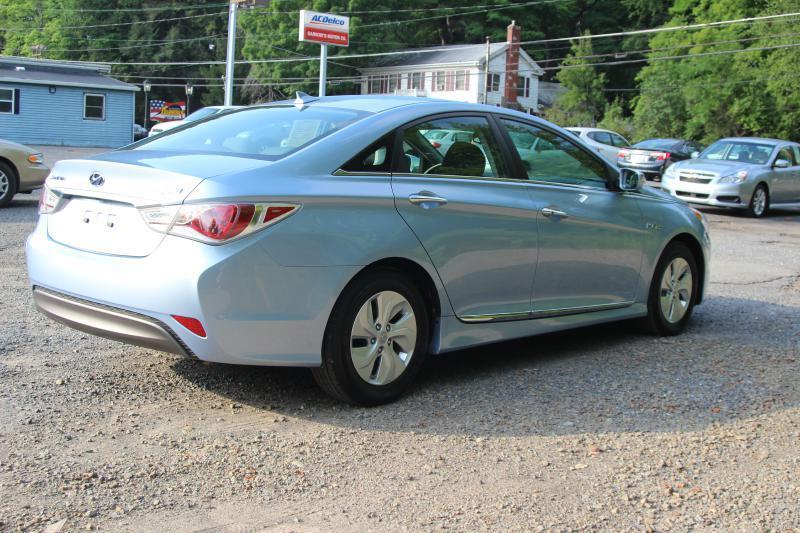 2015 Hyundai Sonata Hybrid HYBRID - Wellsboro PA