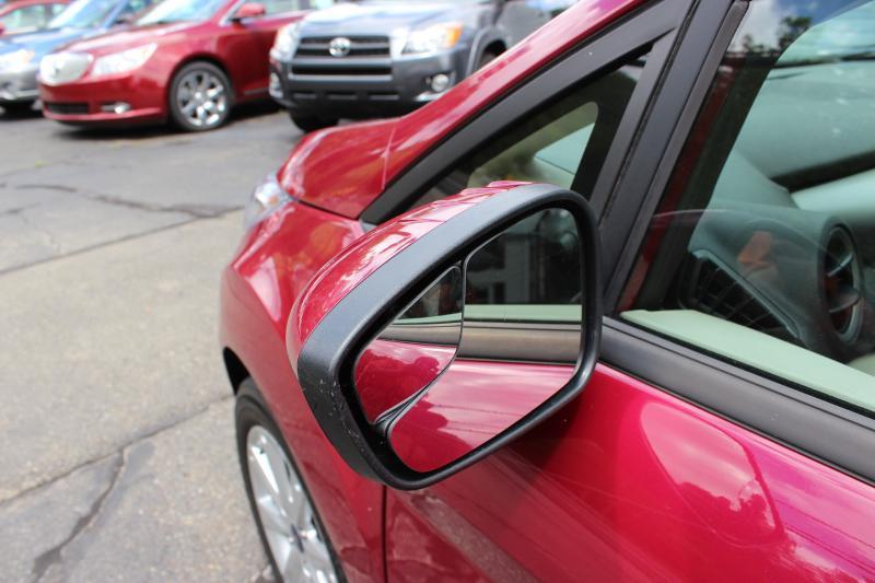 2011 Ford Fiesta SE 4dr Sedan - Wellsboro PA