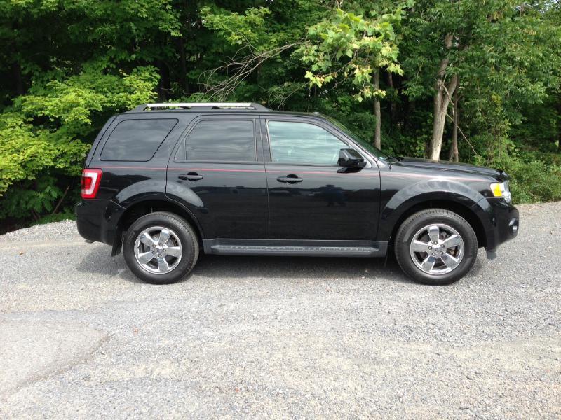 2011 Ford Escape AWD Limited 4dr SUV - Wellsboro PA
