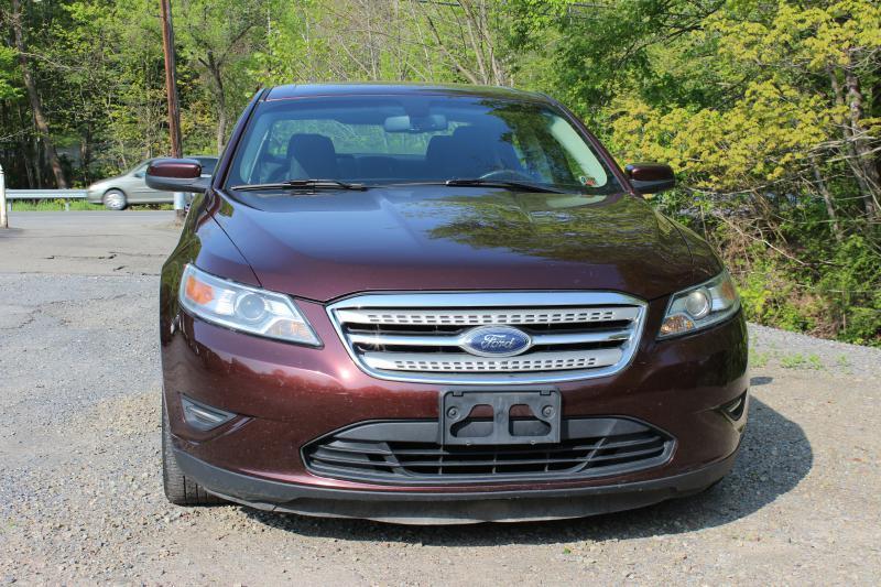 2010 Ford Taurus AWD SEL 4dr Sedan - Wellsboro PA