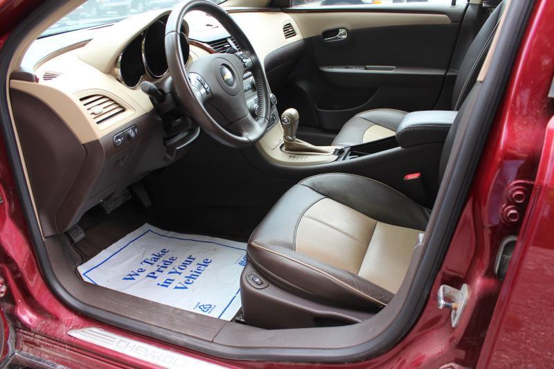 2008 Chevrolet Malibu LTZ 4dr Sedan - Wellsboro PA