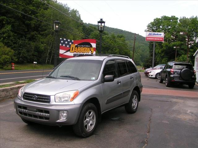 2003 Toyota RAV4 for sale in WELLSBORO PA