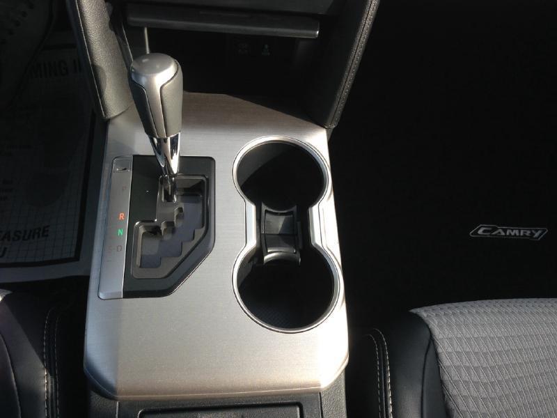 2012 Toyota Camry  - Wellsboro PA