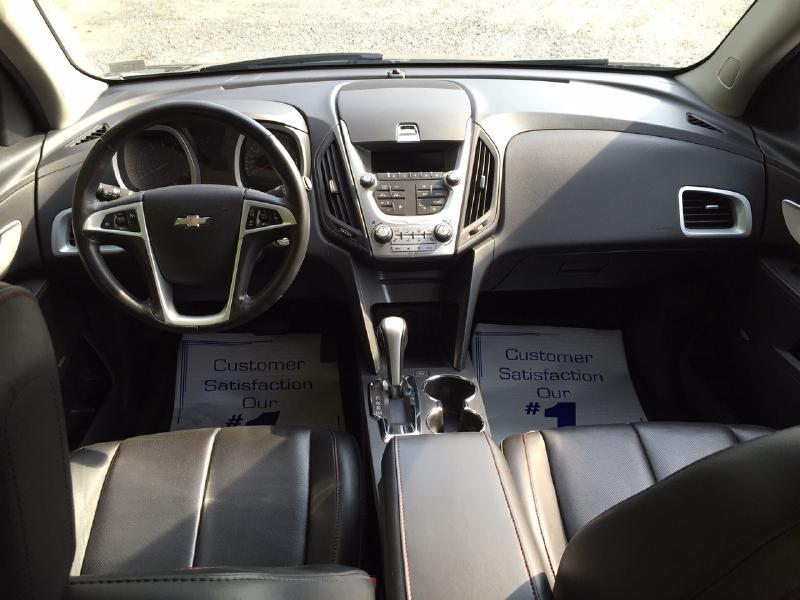 2010 Chevrolet Equinox AWD LT 4dr SUV w/2LT - Wellsboro PA