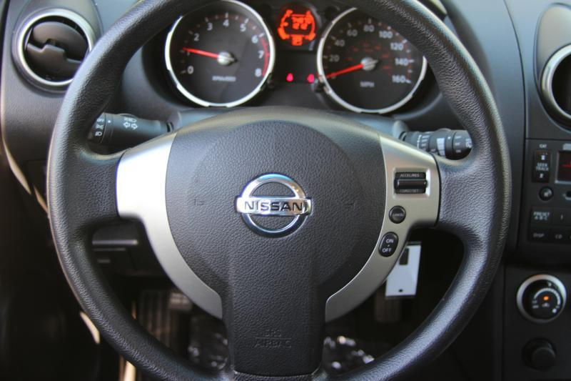 2010 Nissan Rogue AWD S 4dr Crossover - Wellsboro PA