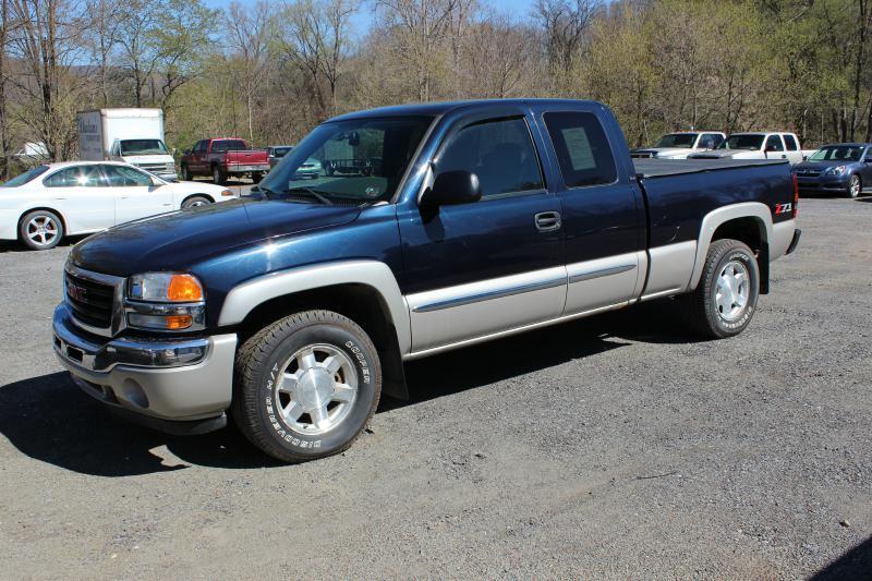 2005 GMC Sierra 1500 1500 - Wellsboro PA