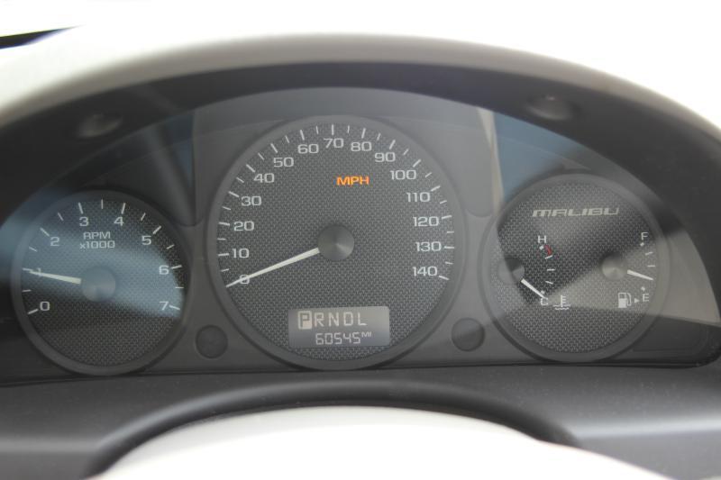 2005 Chevrolet Malibu LS 4dr Sedan - Wellsboro PA