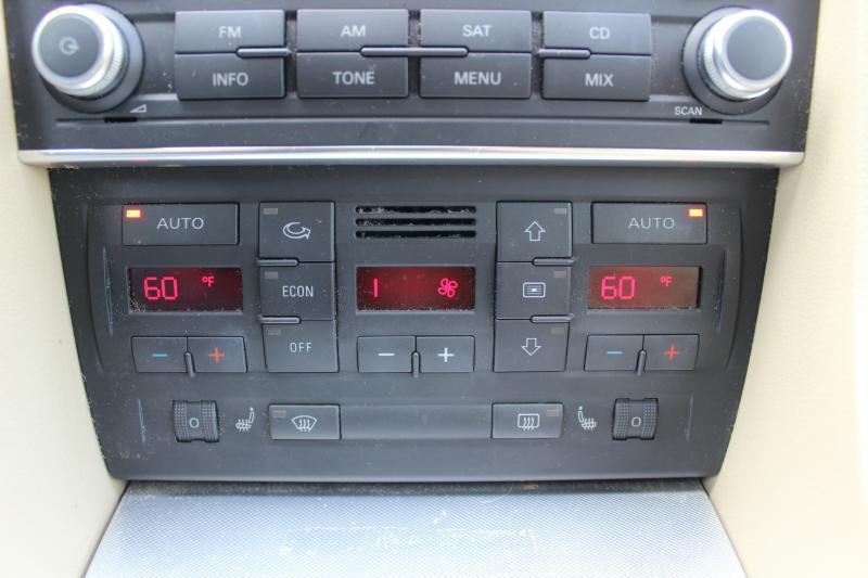 2008 Audi A4 AWD 2.0T quattro 4dr Sedan (2L I4 6A) - Wellsboro PA