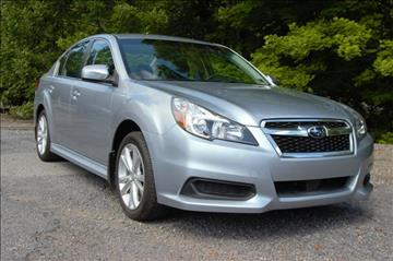 2013 Subaru Legacy for sale in Wellsboro, PA