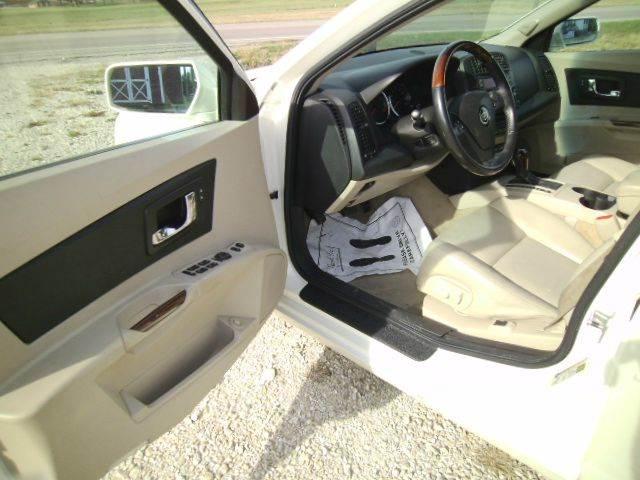 2005 Cadillac CTS Base 3.6 4dr Sedan - Eldon MO
