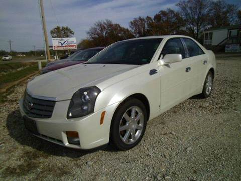 2005 cadillac cts for sale. Black Bedroom Furniture Sets. Home Design Ideas