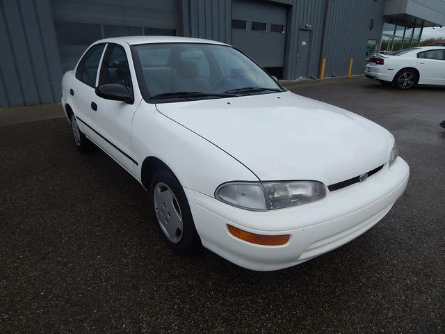 1995 Geo Prizm for sale in Holland MI
