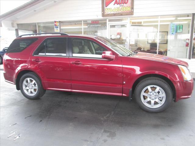 2007 Cadillac SRX for sale in Hiram GA