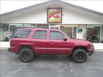 2004 Chevrolet Tahoe for sale in Hiram, GA