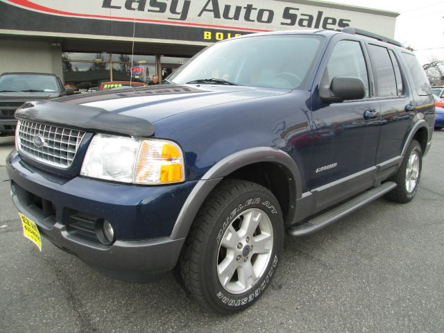 2005 ford explorer xlt 4 0l 2wd. Cars Review. Best American Auto & Cars Review