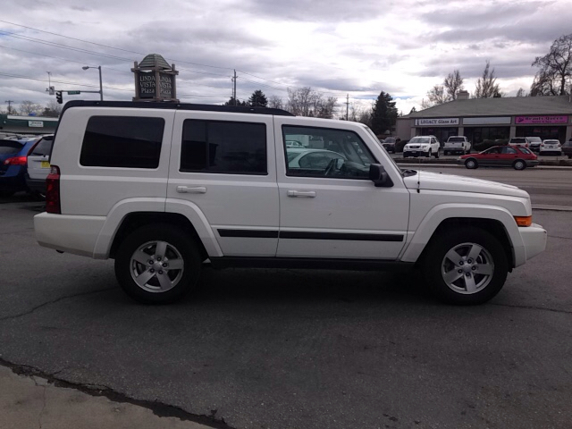 Easy Auto Sales Boise >> 2007 Jeep Commander Sport 4dr SUV 4WD In Boise ID - Easy Auto Sales