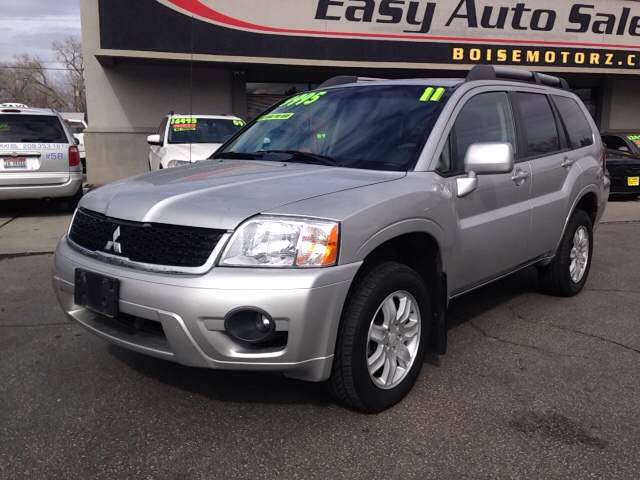 2011 Mitsubishi Endeavor AWD LS 4dr SUV In Boise ID - Easy ...