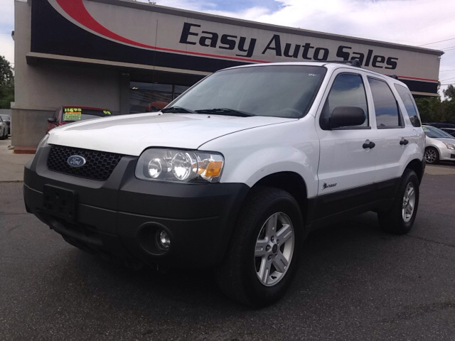 2006 ford escape hybrid awd 4dr suv in boise id easy. Black Bedroom Furniture Sets. Home Design Ideas