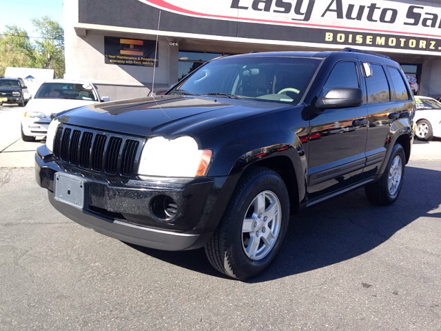 2006 Jeep Grand Cherokee Laredo 4dr SUV 4WD In Boise Eagle ...